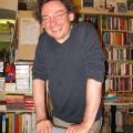 Lesung am 8. Mai 2009 in Lhotzkys Literaturbuffet - Armin Baumgartner