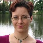 Marcela Vsetickova