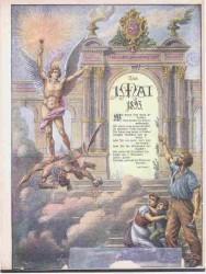 1. Mai 1893 - Festschrift der Sozialistischen Partei Österreichs. Wien.