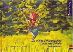 Cover - Die kleine Schlamperhexe
