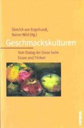 Buchcover Geschmackskulturen