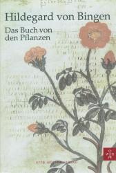 Buchcover_Das Buch von den Pflanzen