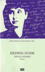 Buchcover-Sibilla Dalmar
