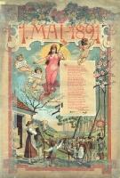 Maifestschrift 1891