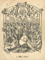 Maifestschrift 1892