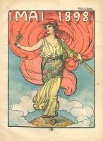 Maifestschrift 1898