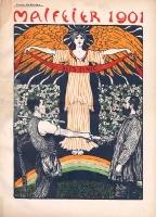 Maifestschrift 1901