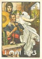 Maifestschrift 1903