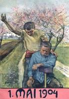 Maifestschrift 1904