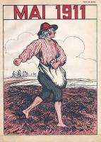 Maifestschrift 1911
