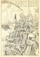 Maifestschrift 1918
