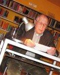 Alfred Hirschenberger liest