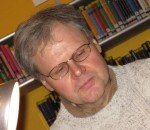 Werner Lang liest