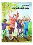 Buchcover - Die Schokobande