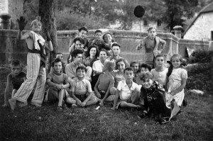 Coverfoto Kinder vom maison d'Izieu