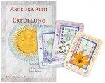 """Buchcover Angelika Aliti """"Erfüllung - vom Leben getragen"""""""