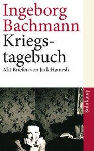Bachmann Kriegstagebücher