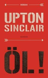 Oel von Upton Sinclair
