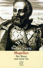 Magellan von Stefan Zweig