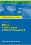 Textanalyse von Hiob. Roman eines einfachen Mannes von Joseph Roth