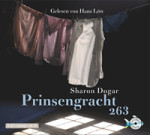 CD CoverPrinsengracht 263