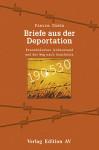 Buchcover Briefe aus der Deportation