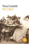 Buchcover Veza Canetti Der Oger