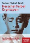 Buchcover Herschel Feibel  Grynszpan Psychosozial Verlag