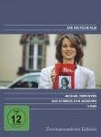 Cover Michael Verhoeven Das schreckliche Maedchen