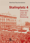 Buchcover Rauchensteiner Stalinplatz 4