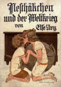 Nesthäkchen und der Weltkrieg. Eine Erzählung für Mädchen