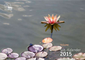 Sol-Wandkalender 2015