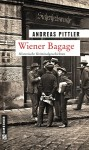 Andreas Pittler Wiener Bagage
