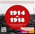 Große Autoren erzählen vom Ersten Weltkrieg