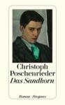 Christoph Poschenrieder Das Sandkorn