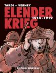 Elender Krie 1914 - 1919