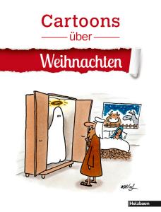 Cartoons über Weihnachten