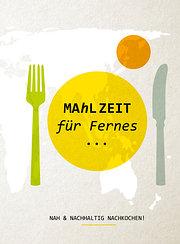 Rezeptkarten Mappe MAhL Zeit für Fernes ...