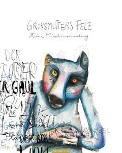 Mara Burmester Grossmutters Pelz Cover