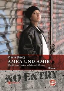 Amra und Amir Cover