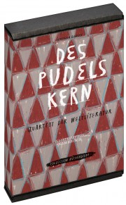 Cover Des Pudels Kern