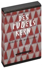 Cover Des Pudels Kern