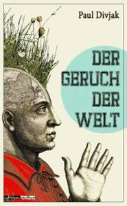 Cover: Der Geruch der Welt