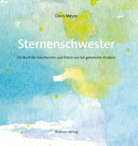 Cover Sternenschwester